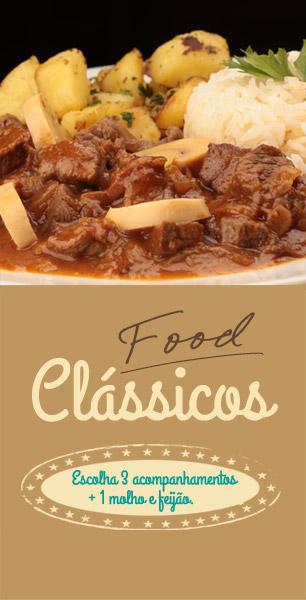 Food Clássicos